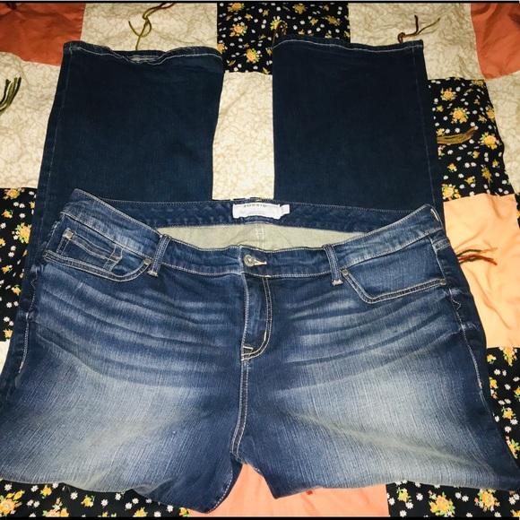 torrid Denim - Torid woman's Jeans